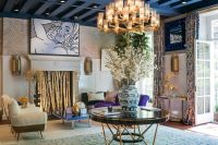 Inside the 2017 Kips Bay Decorator Show House - Curbed NY