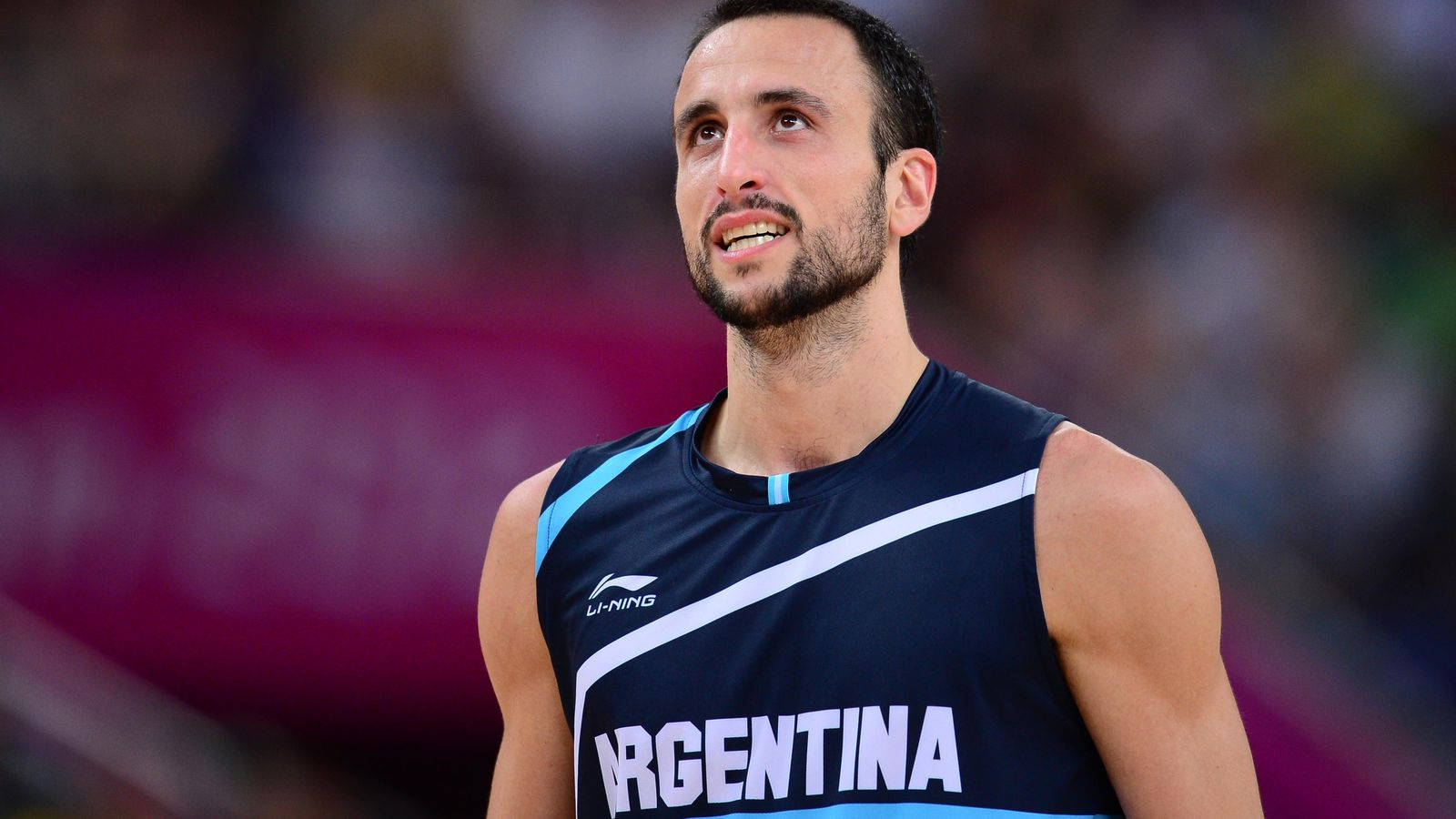 Manu Ginobili to play in 2014 Basketball World Cup - Pounding The Rock