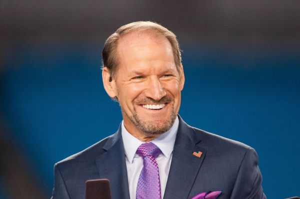 ExSteelers head coach Bill Cowher doesnt see the