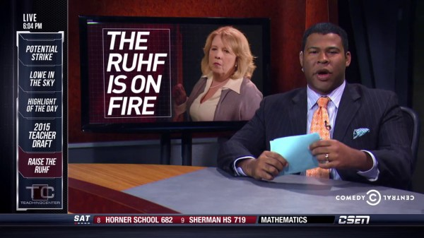 Key & Peele Raise Important Question Society In