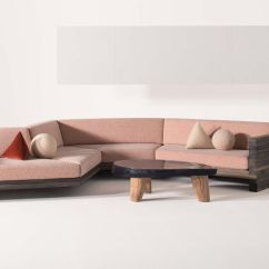 Stella Sofa Table Simmons Beautyrest Motion Pierre Yovanovitch Brings Gorgeously Surrealist Furniture ...