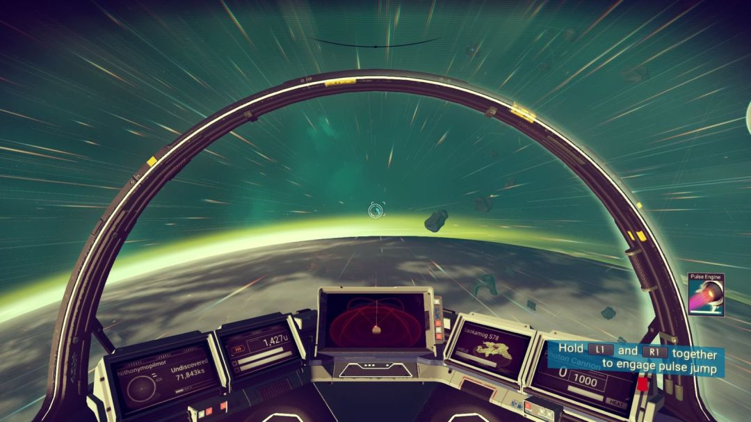 Image result for no man's sky screenshots