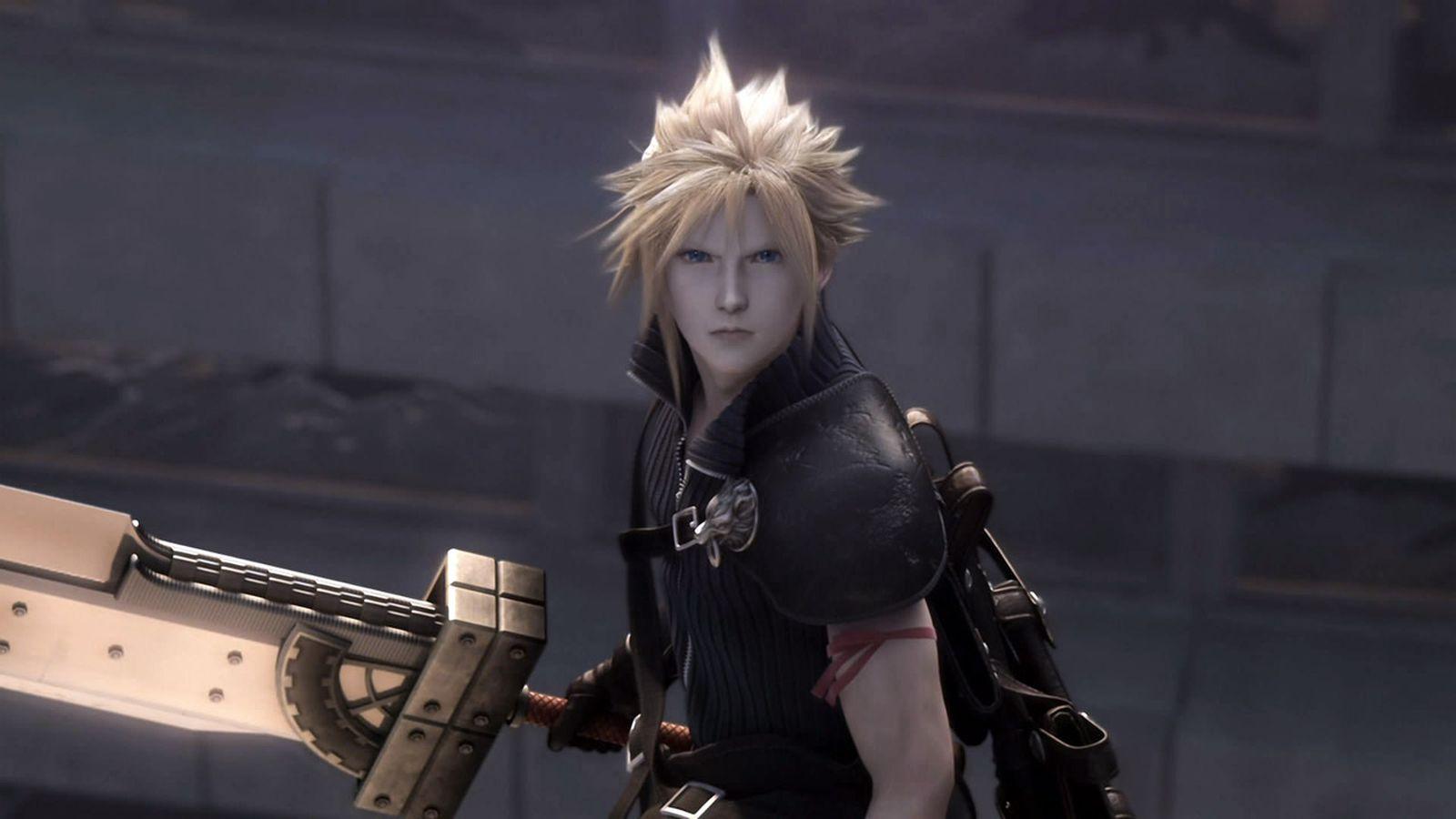 Final Fantasy 7 Remake Coming To PlayStation 4 Polygon