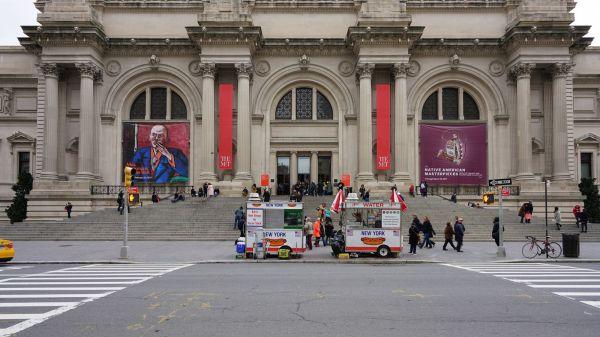 Metropolitan Museum Of Art Prioritizes Repairs Over