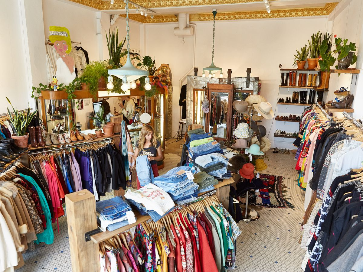 The Best Shops In Oaklands Indie Boutique Scene Racked
