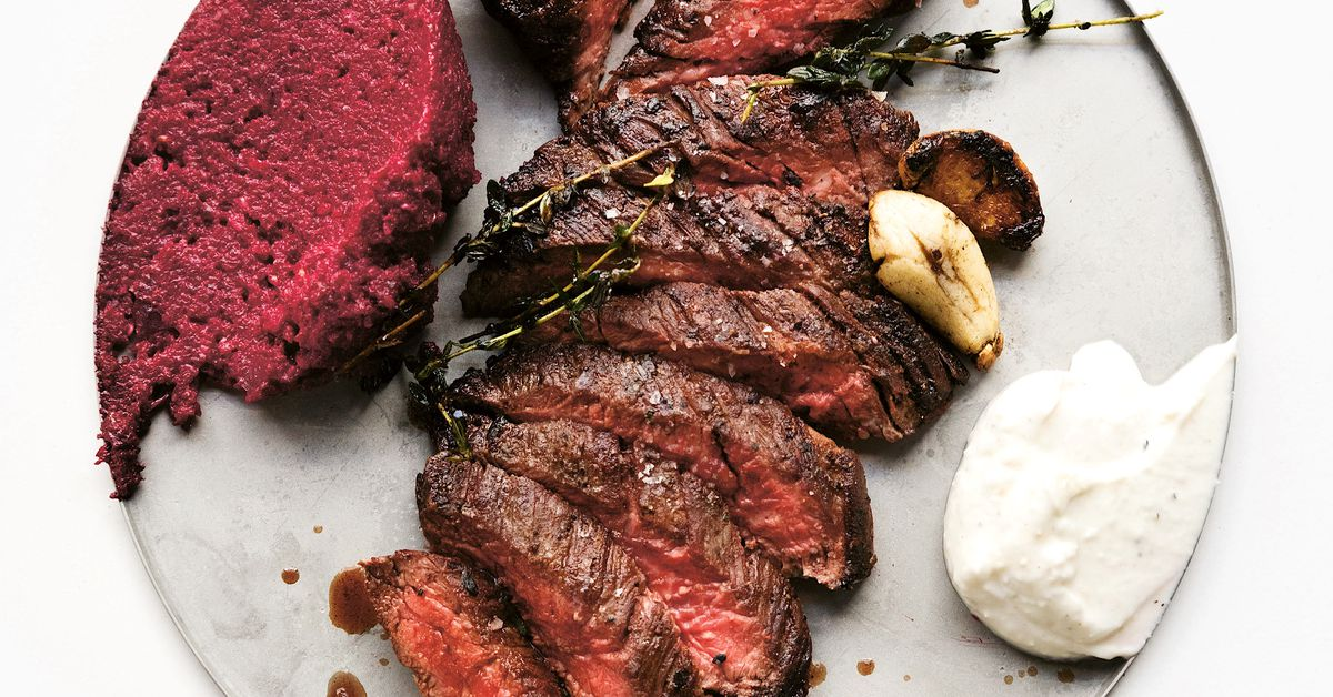 Steak Restaurants Downtown Detroit
