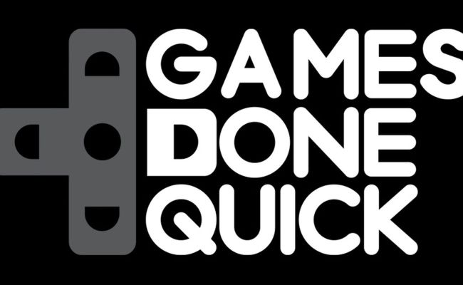 What Is Summer Games Done Quick Polygon