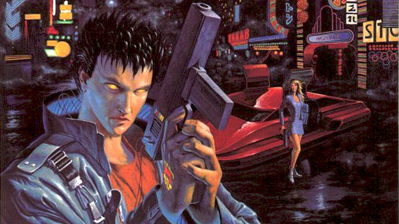 Cyberpunk 2020 Getting Not Just A Video Game But A New