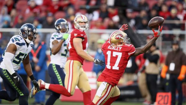 49ers The 49ers 2017 free agents and how they might impact 2018