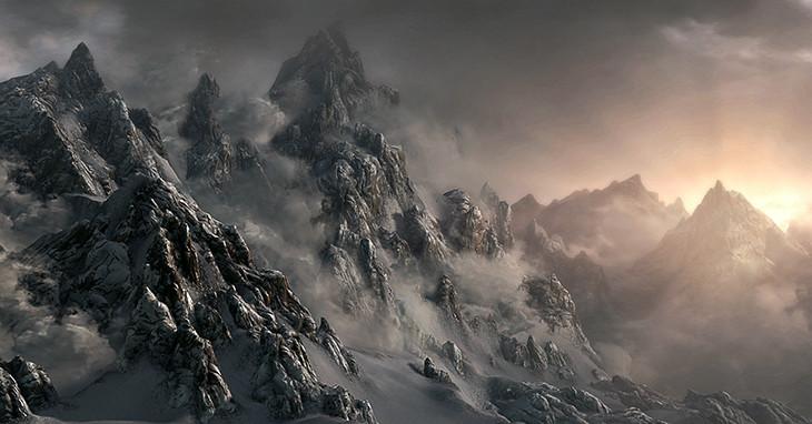 Skyrim Special Edition Gets Hardcore Survival Mode Polygon