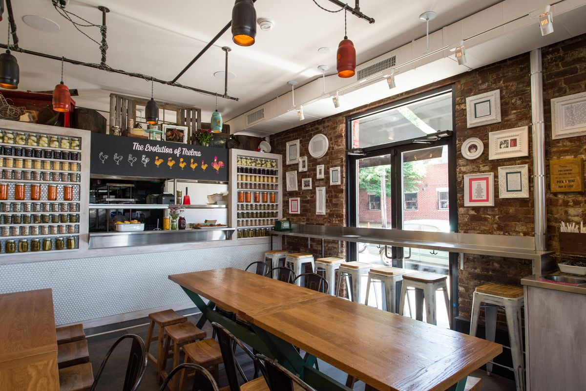 Carla Halls Southern Kitchen Temporarily Closes to