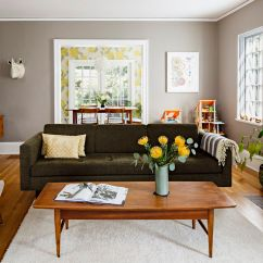 Modern Design Sofa Seattle Bed Cheap Singapore 12 Best Beige Paints - Curbed