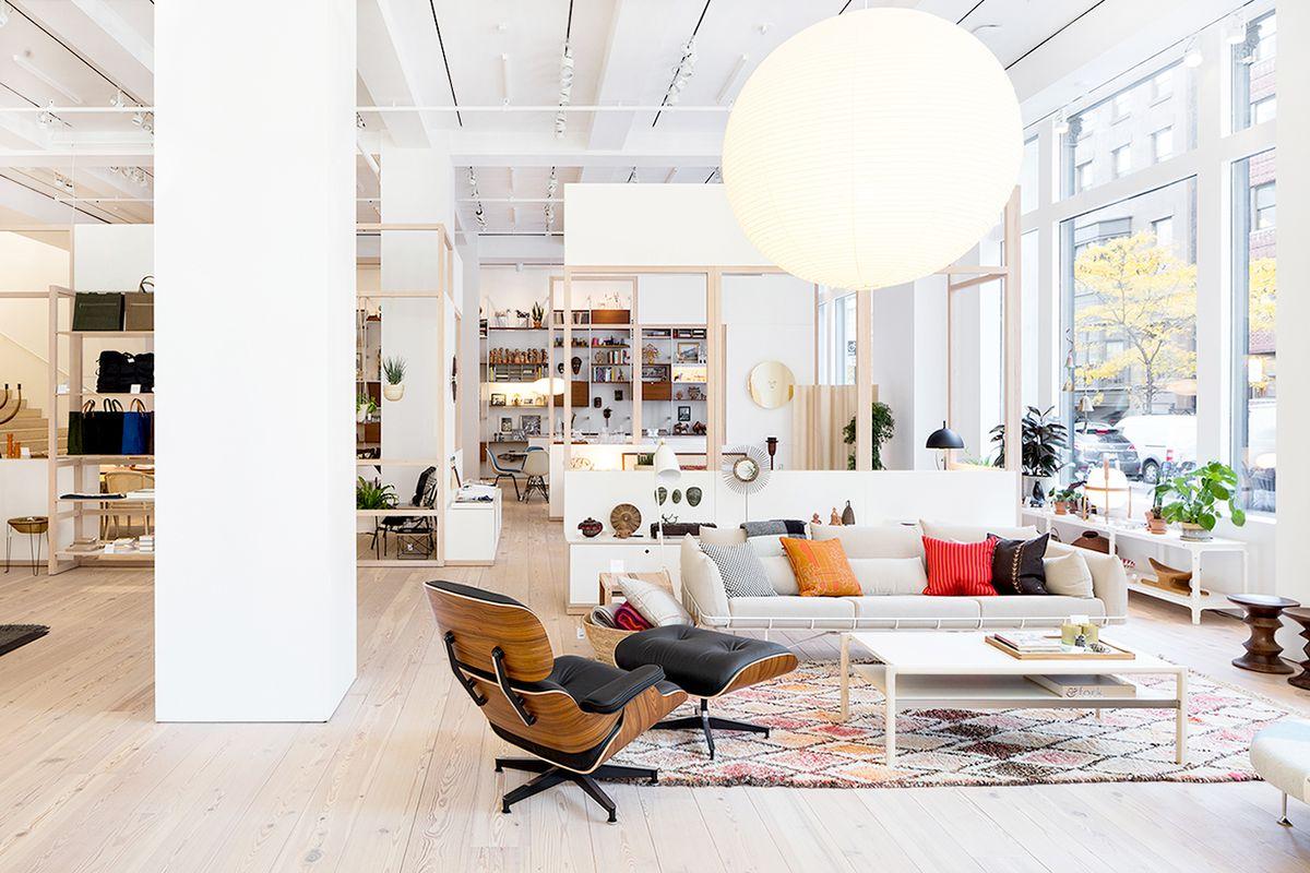 The 13 best furniture stores in the US  Curbed