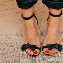 Bright Starts High Chair Bar Chairs Bunnings Nine Nyc Nail Salons For An Ethical Summer Pedicure - Racked Ny