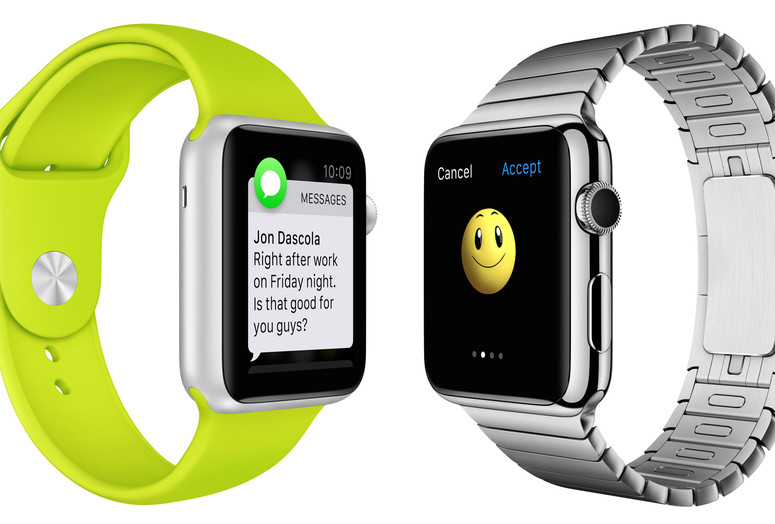 new Apple Watch Unveiled | ozaragossip.wordpress.com