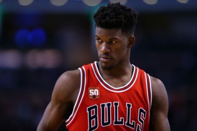 NBA trade rumor: Asking price for Jimmy Butler would be ...