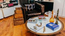York City' Home Goods And Furniture Stores