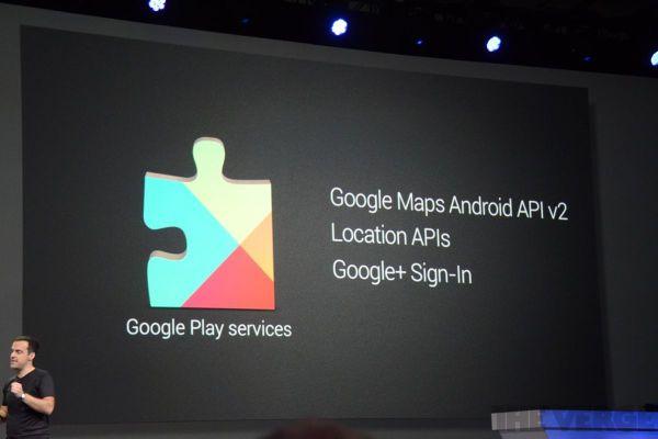 Google Cloud Sign In
