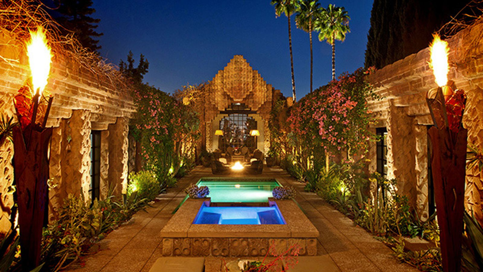 Mapped La S 21 Most Visually Stunning Wedding Venues Racked La