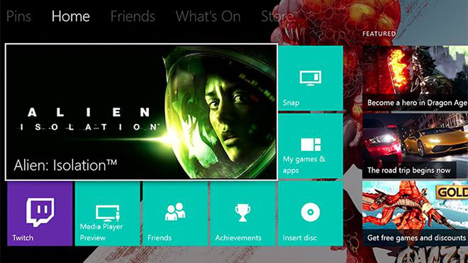 Music Girl Headphones Wallpaper Major Xbox One Update With Custom Backgrounds And Twitter