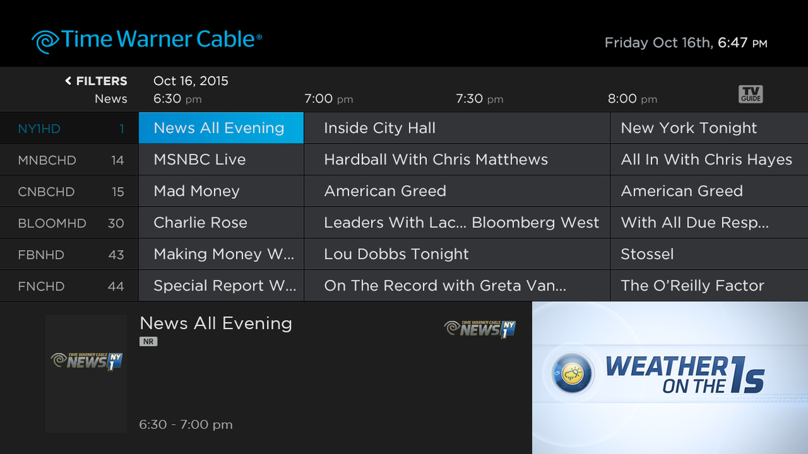 Time Warner Cable tests replacing your cable box with a