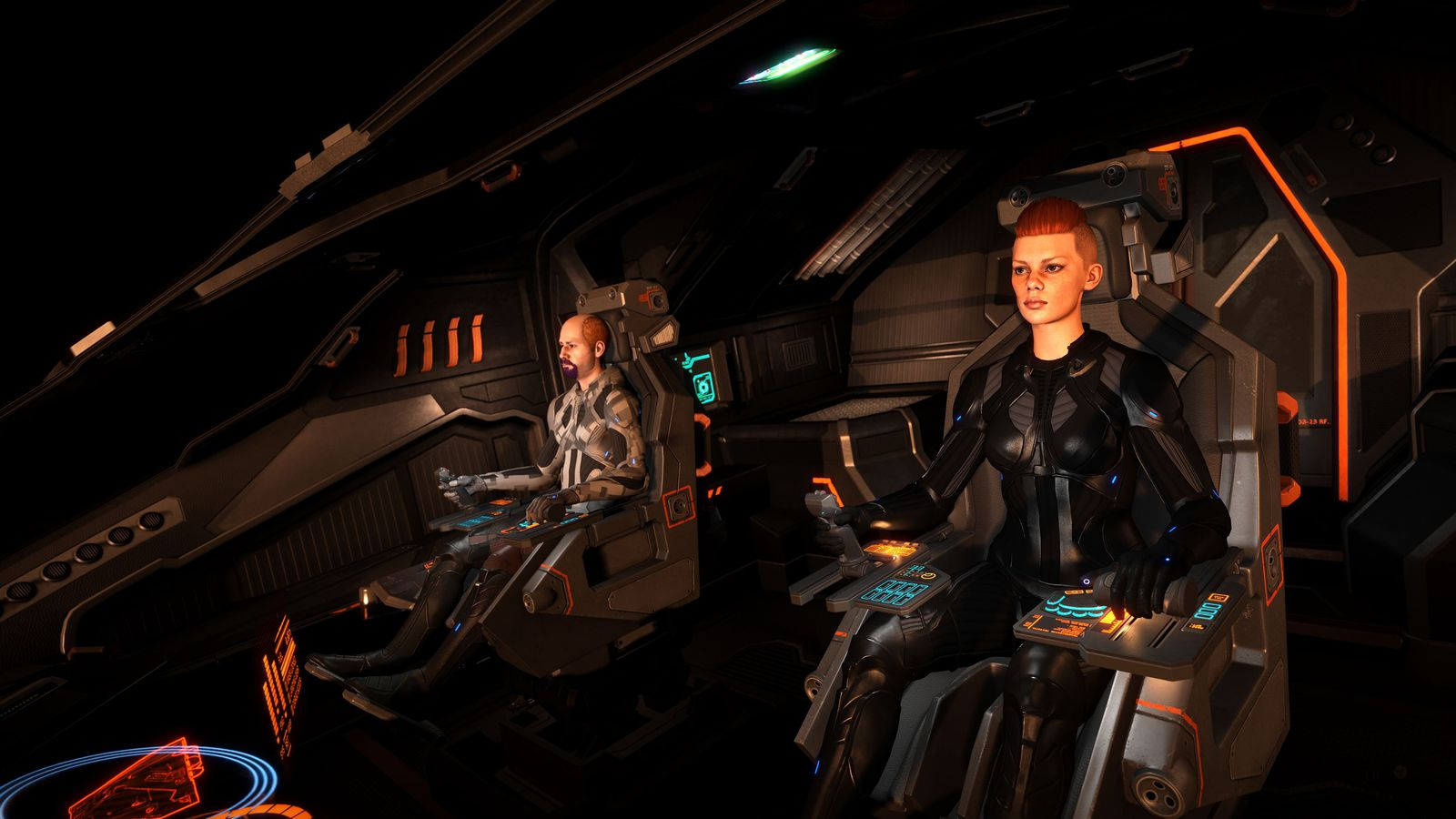 Kd Wallpaper Hd Elite Dangerous Update Adds Avatars To The Game Today