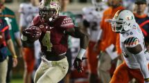 Florida State Football Recruiting Dalvin Cook Named