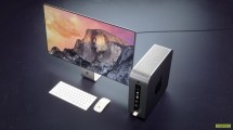 Mac Pro Concept Envisions Refreshed Device