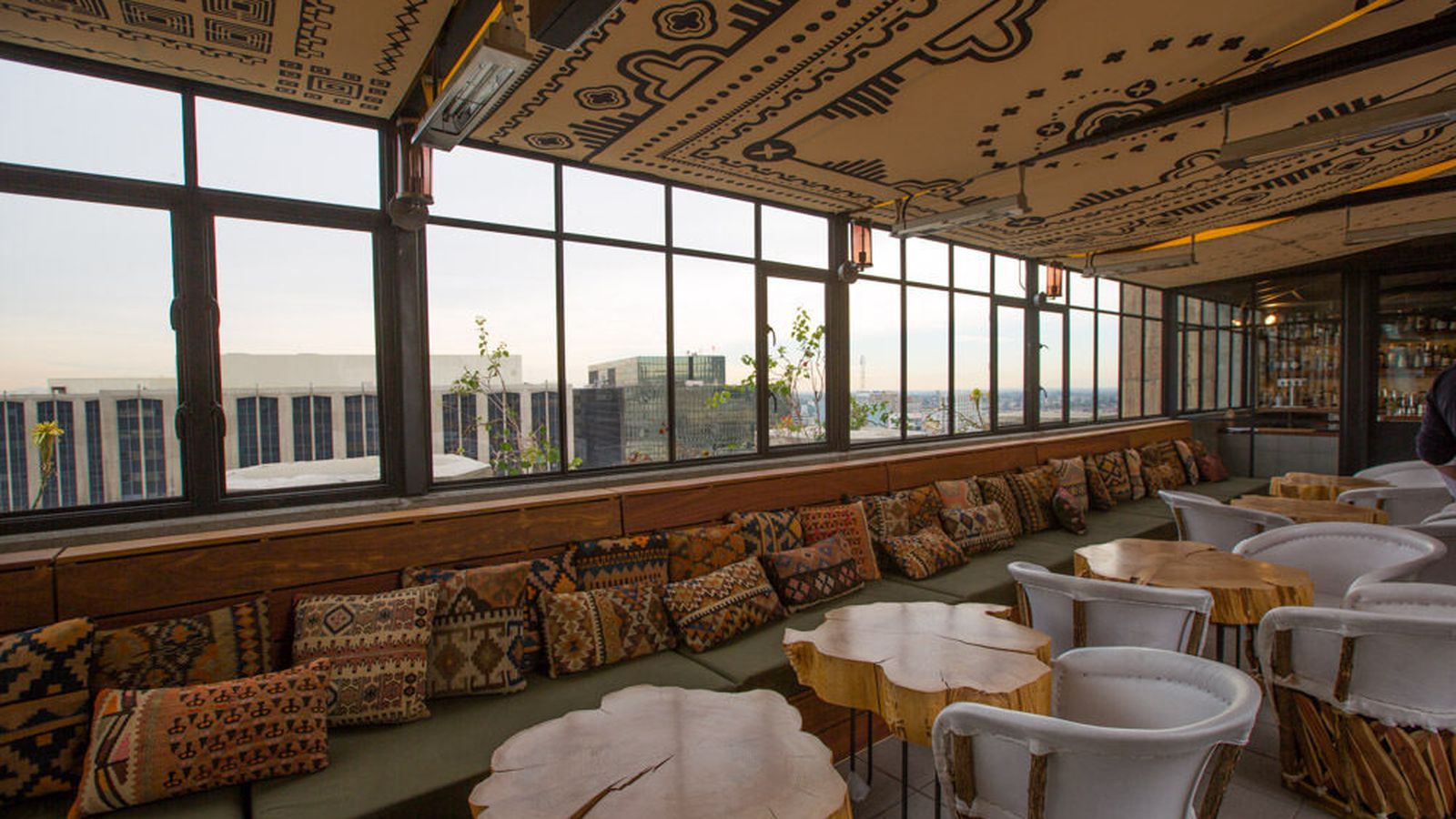 The New Ace Hotel Downtown Is An Absolute Stunner, L.A