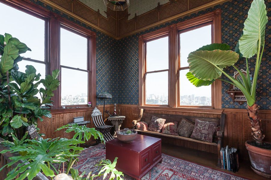 The Westerfeld House San Franciscos Most Storied Victorian Curbed SF