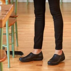 Shoes For Kitchen Workers Grey Countertops The Most Comfortable As Told By People Who Are On