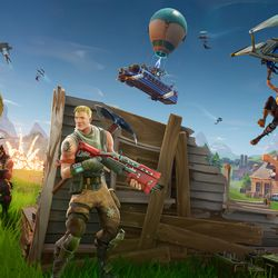 Fortnite Battle Royale Will Beat PUBG To Consoles And Be Free To Play Polygon