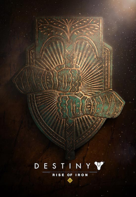 Late Fall Iphone Wallpaper Destiny Was A Guess The Taken King Was A Refinement Rise