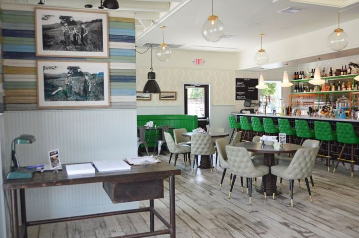 Step Inside Liberty Kitchen Latest Outpost Now Open Garden Oaks