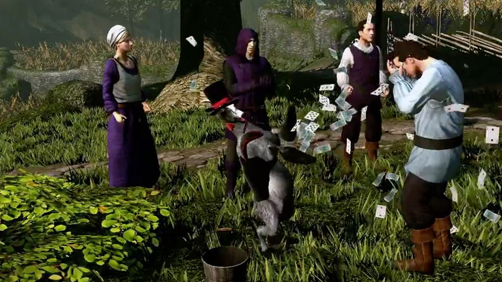 2014's Best Goat Simulator Is Now The Craziest 'World Of