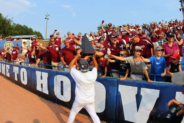 Mississippi State University Baseball