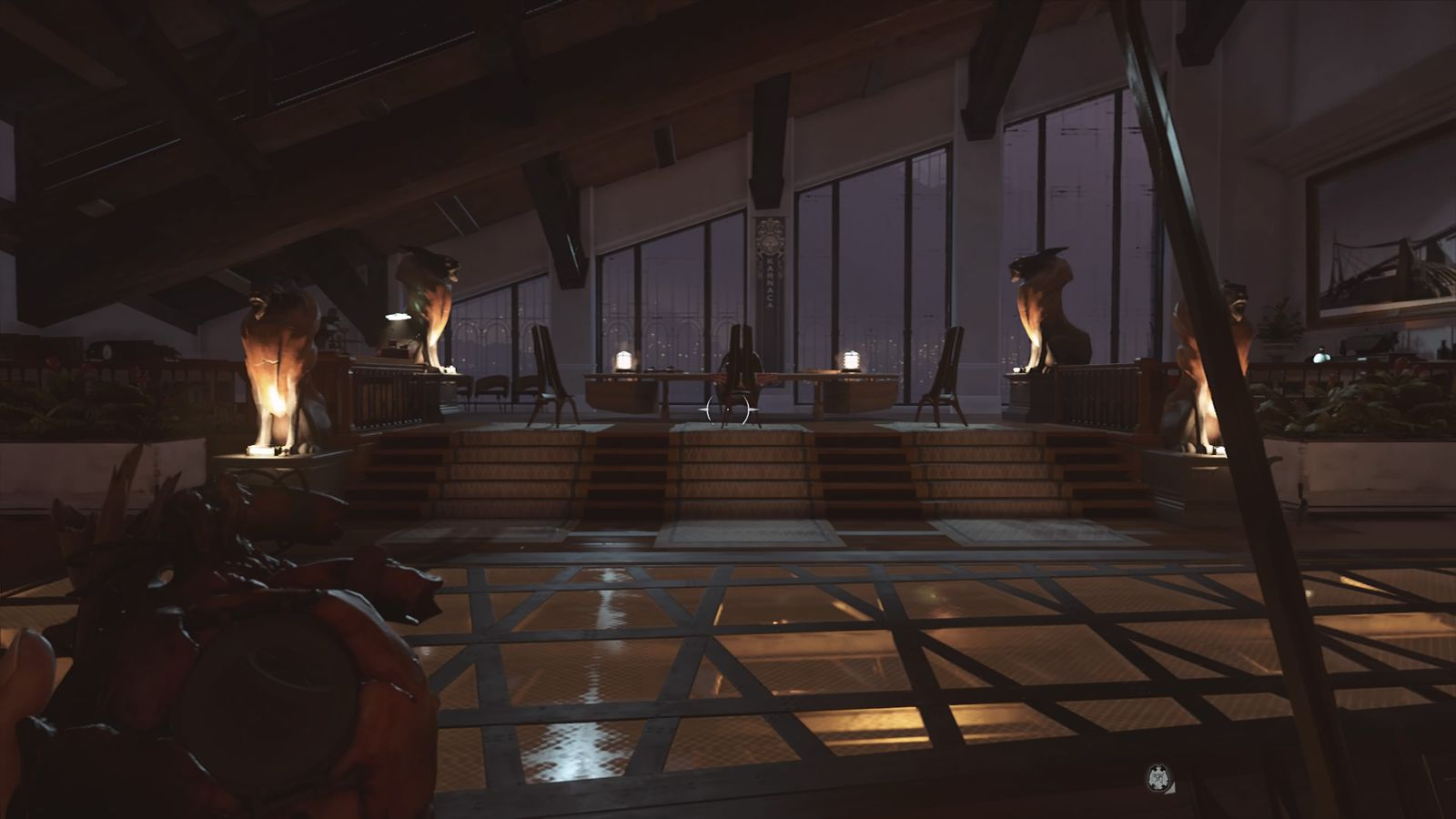 Dishonored 2 collectibles level 8 The Grand Palace  Polygon