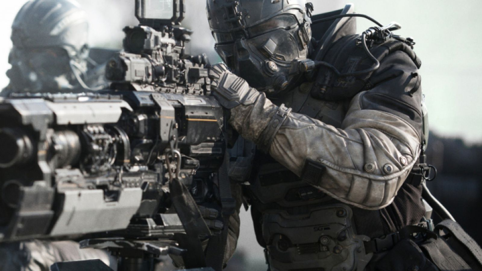 Spec Ops Wallpaper Hd Spectral Review Netflix S New Movie Is Gears Of War Meets