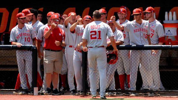 2014 Ncaa Baseball Tournament Nebraska Takes Cal State