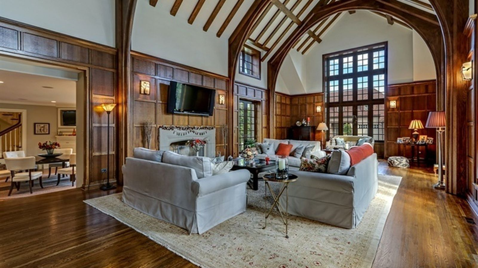 Mr T S Former North Shore Home Hits The Market Asking 7