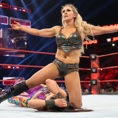 Steel Chair In Wwe Repair Parts Why Is The Raw Womens Title Bouncing Around So Frequently