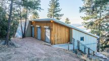 Grid Passive House Runs Solar In Colorado