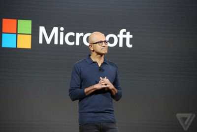 The Biggest Announcement's From Microsoft's Keynote Event 9