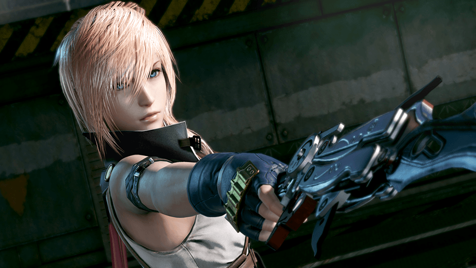 New Dissidia Final Fantasy Arcade Game Being Developed