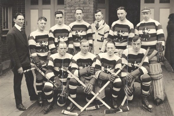 Remembering the Seattle Metropolitans Americas first