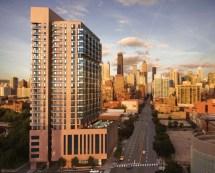 Cabrini-Green Chicago