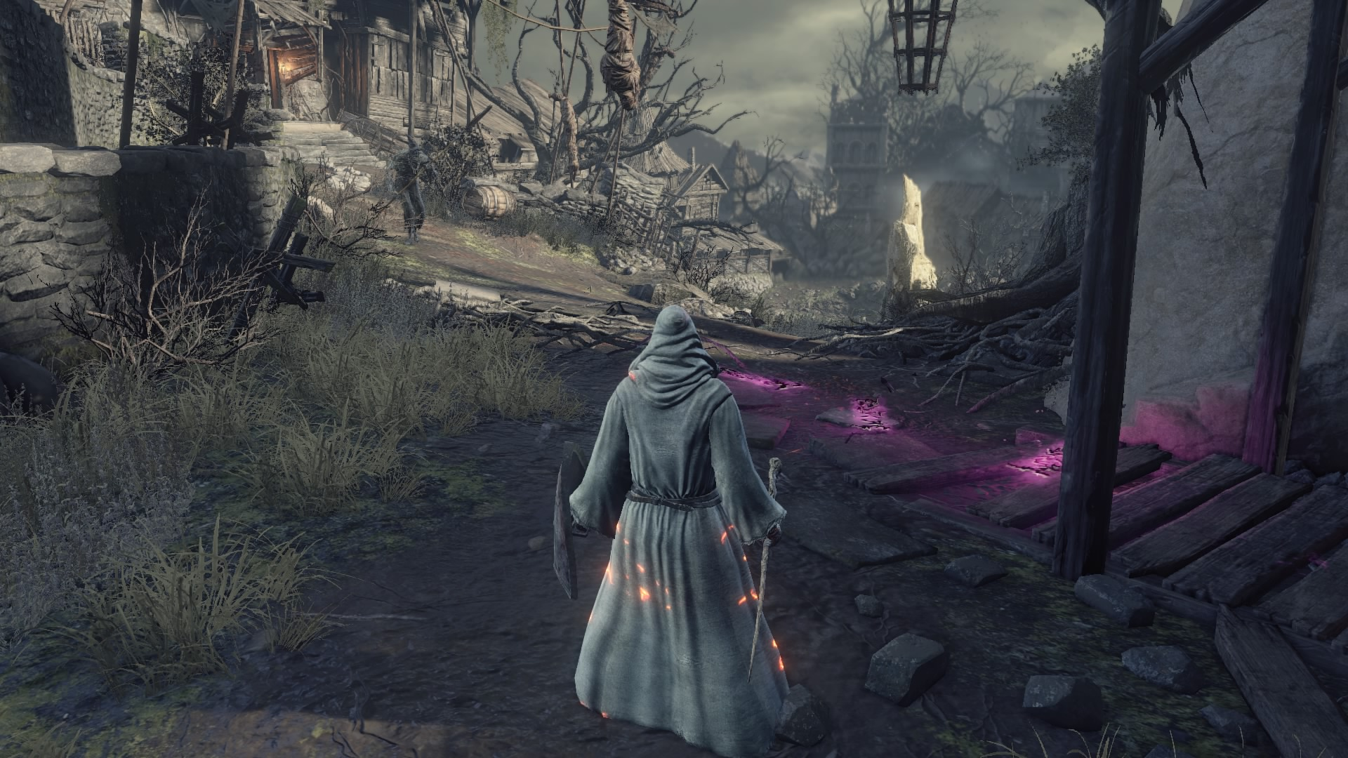 Dark Souls 3 How To Play Online Summon Friends