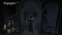 Dark Souls 3 Covetous Silver Serpent Ring