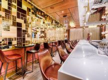 A Look Inside Mirabelle, Bringing French Taste to Downtown ...