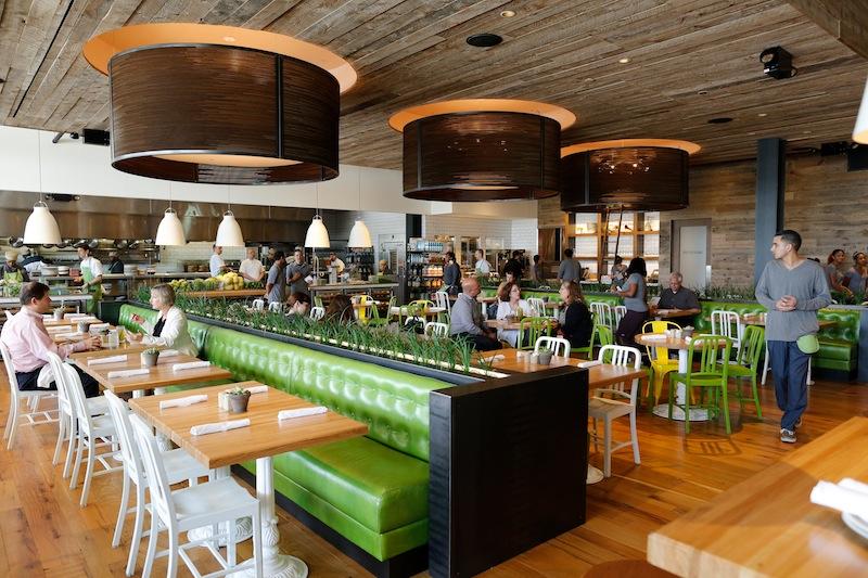 One Week In at True Food Kitchen On Post Oak  Eater Houston